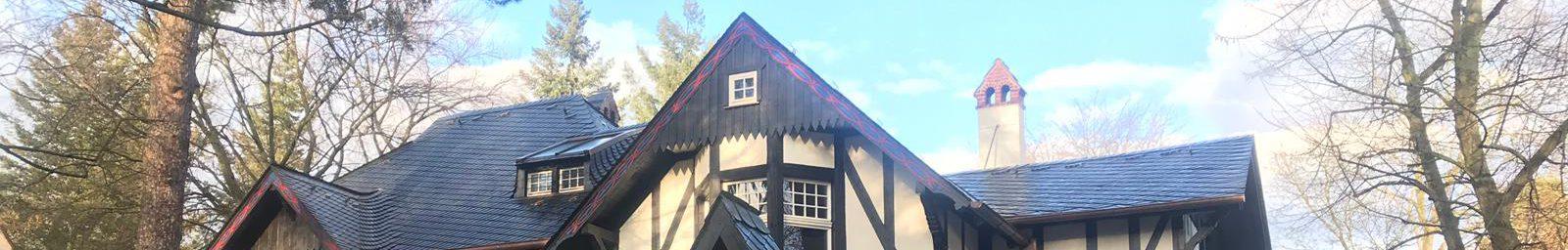 Meisterbetrieb Dachdeckerei Lange